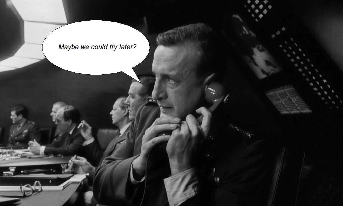 Quotes From Doctor Strangelove. QuotesGram