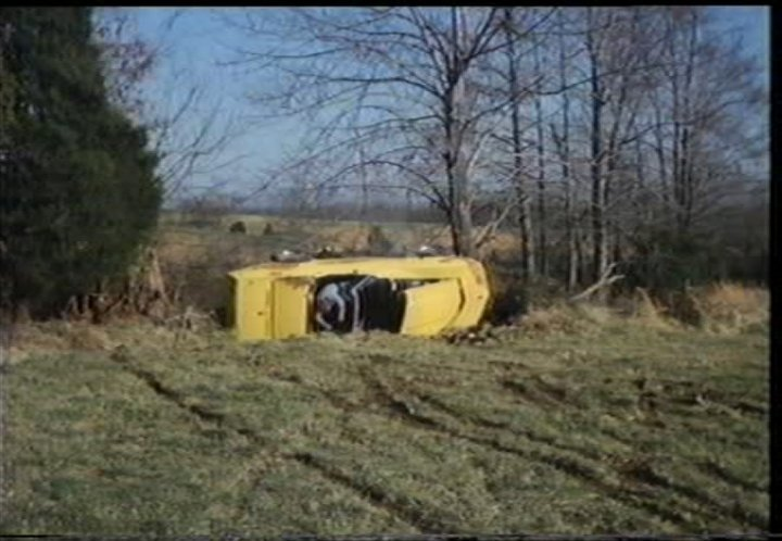 Buford Pusser Car Crash