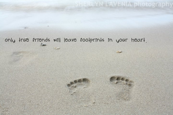 footprint quotes quotesgram