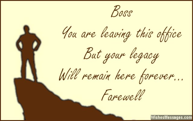 farewell quotes funny work  quotesgram