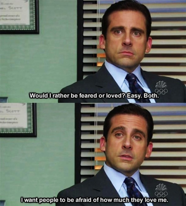 Michael Scott Quotes About Relationships. QuotesGram