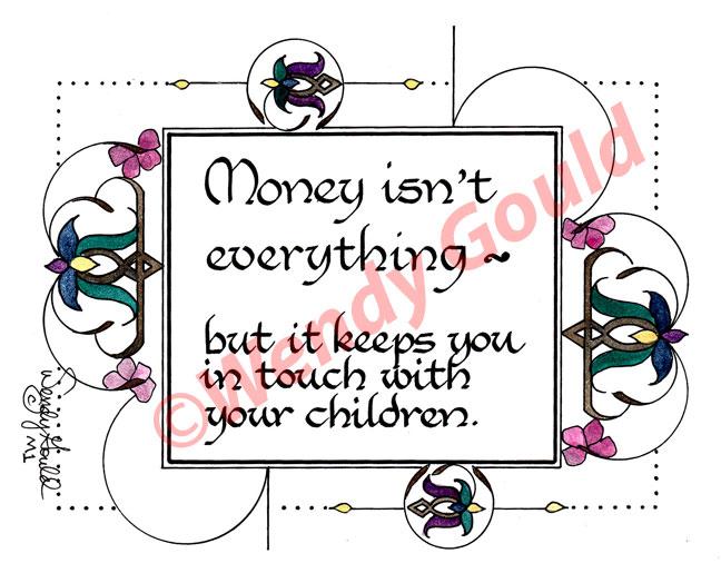 Funny Money Quotes. QuotesGram