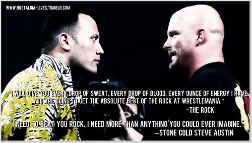 Wwf The Rock Quotes. QuotesGram