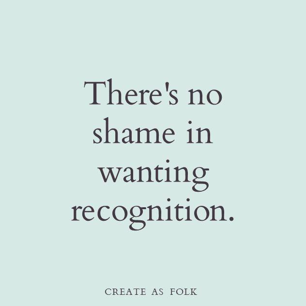 Work Recognition Quotes: Work Recognition Quotes. QuotesGram