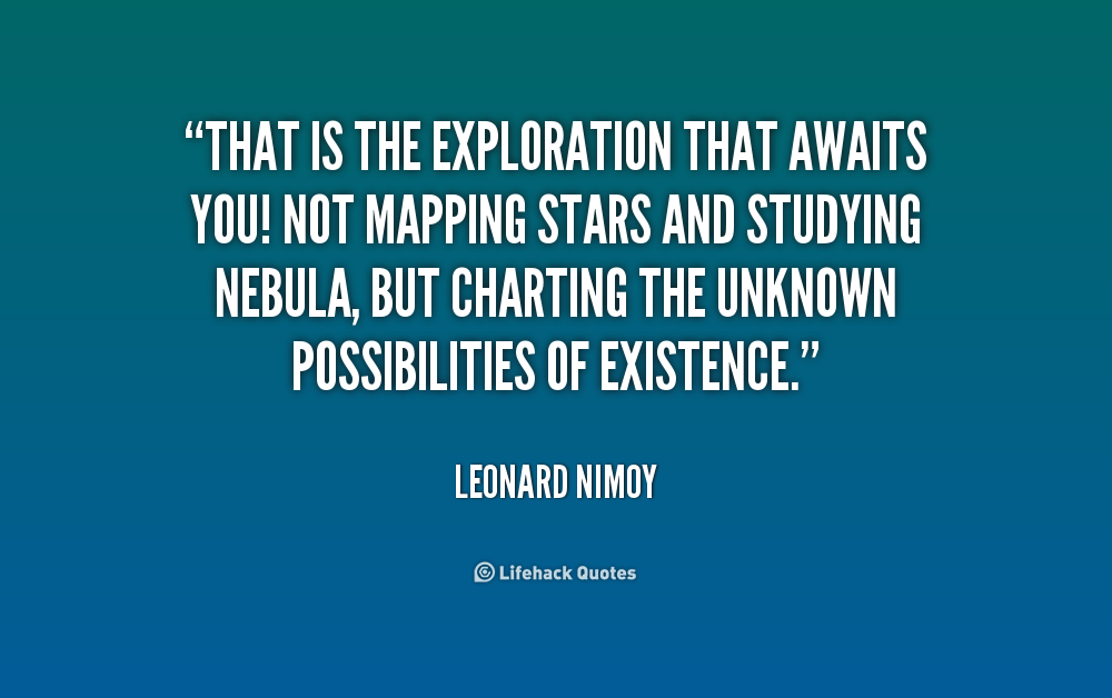100 Best Sayings About Exploration Exploration Quotes: Inspirational Quotes About Exploration. QuotesGram