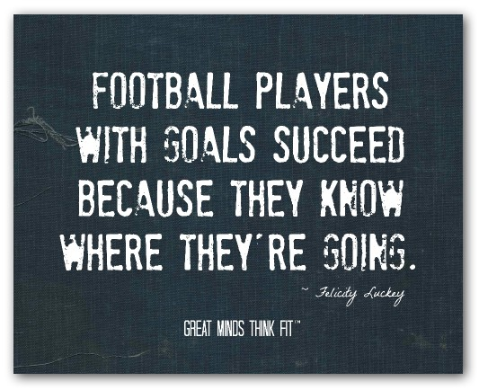 Motivational Quotes For Sports Teams: Inspirational Football Quotes For Team. QuotesGram