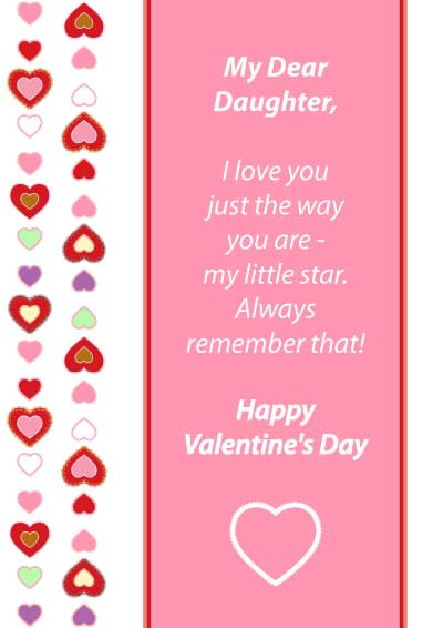 Happy Valentines Day Cards Free Printable