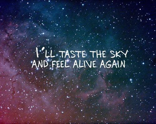Trippy Galaxy Love Quotes. QuotesGram