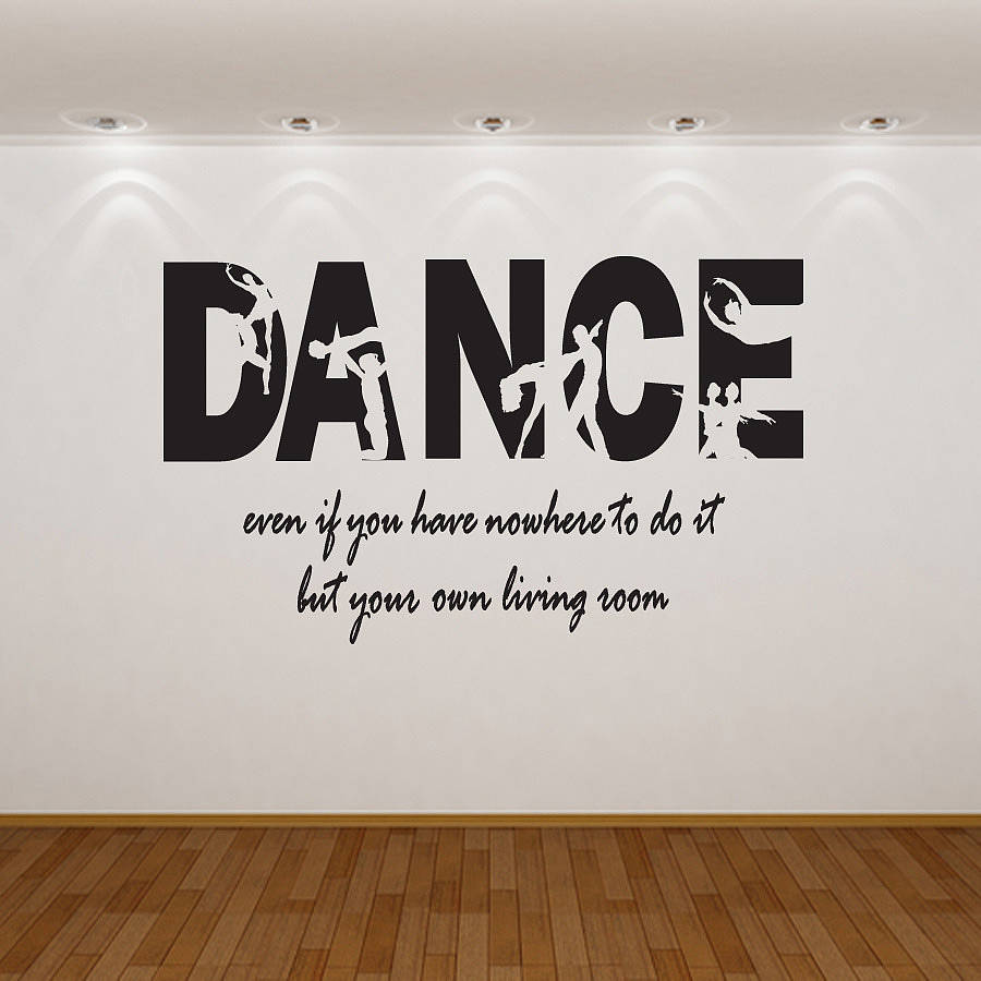 Inspirational Dance Quotes For Girls. QuotesGram