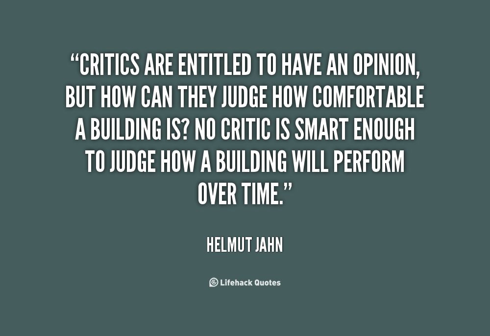 how to quote critics in essays Writing critical essays many students go to the library and look up what the critics have said before trying to work on criticism of their own.