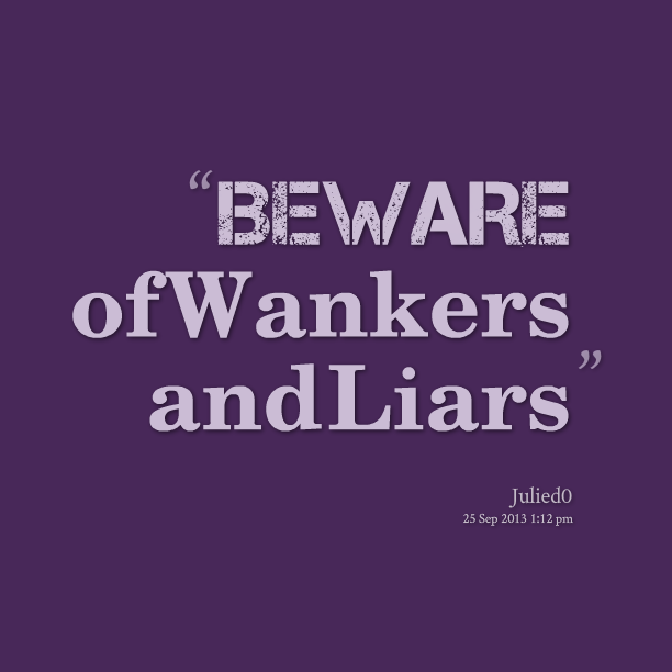famous quotes on liars quotesgram