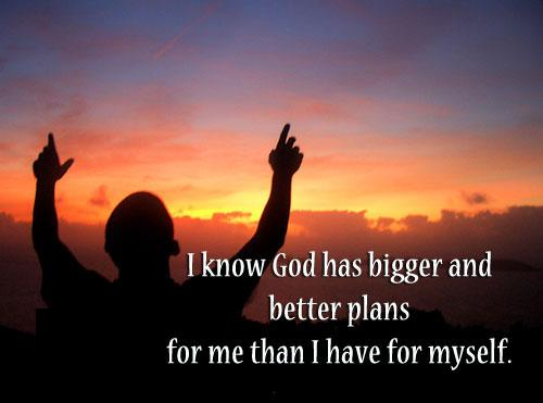 God Has A Plan Quotes. QuotesGram