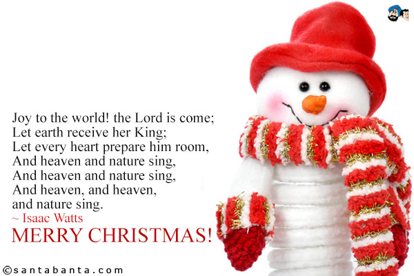 Merry Christmas In Heaven Quotes. QuotesGram