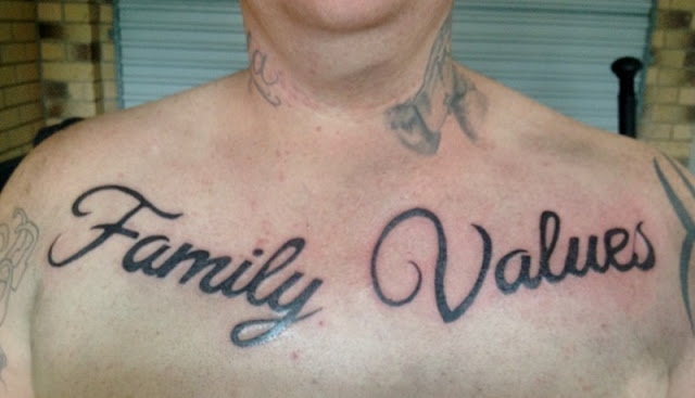 Meaningful family quotes quotesgram for Family saying tattoos