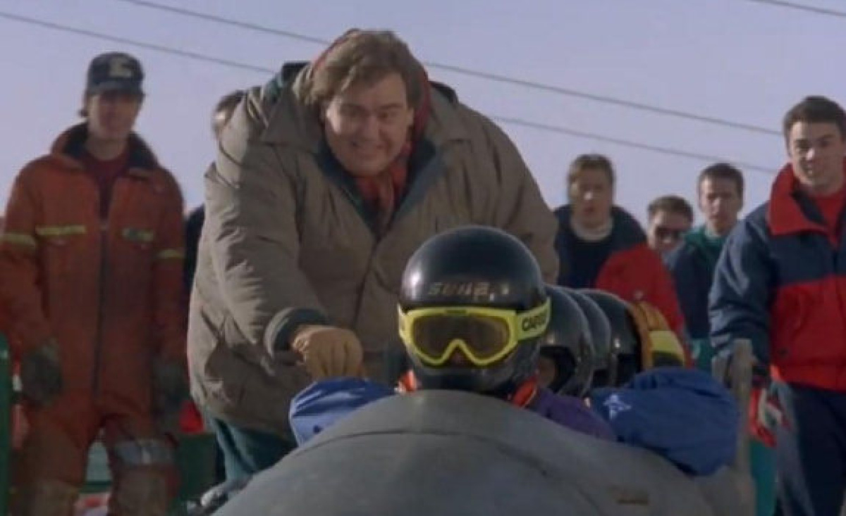 Cool Runnings Quotes Feel The Rhythm. QuotesGram