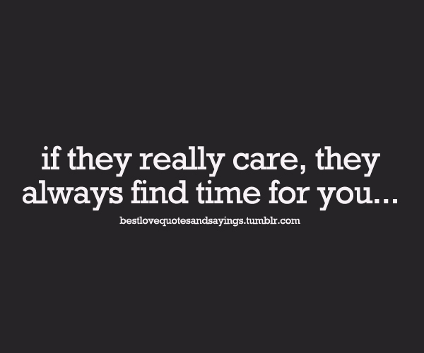 quotes about not caring - photo #15