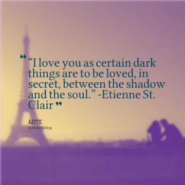 french i love you quotes quotesgram