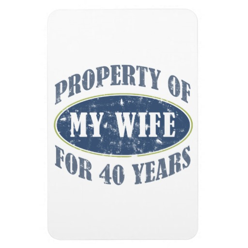 40th Anniversary Quotes Funny. QuotesGram