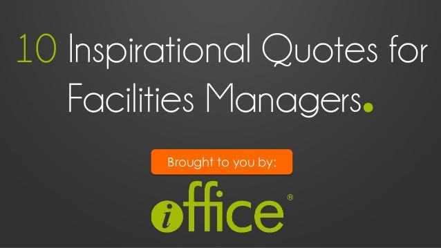 Facility Quotes Quotesgram