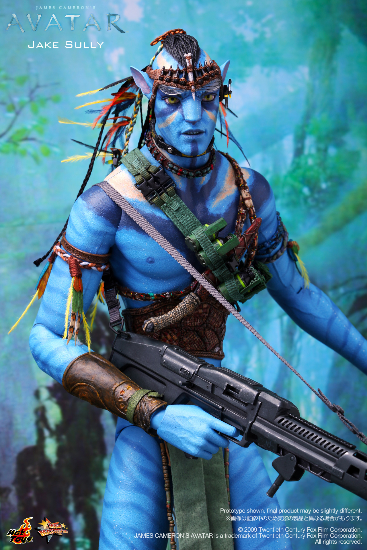 Avatar Jake Sully Quotes. QuotesGram