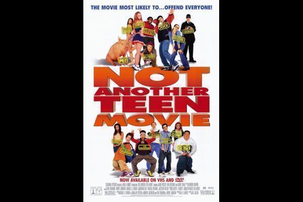 Another Teen Movie Quotes 47