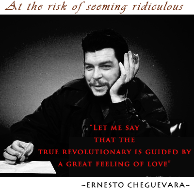 Revolutionary Che Guevara Famous Quotes Quotesgram