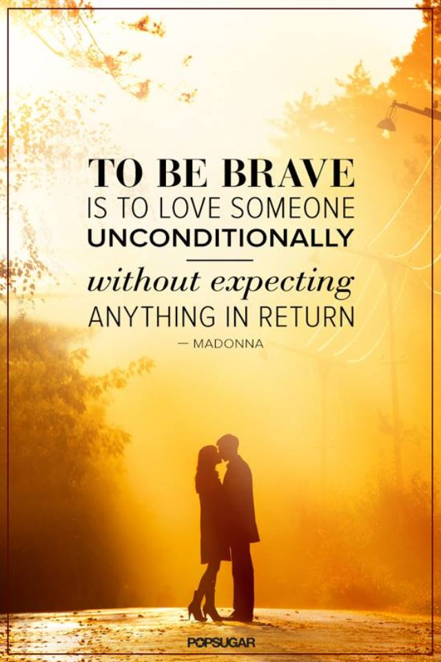 Quotes About Love For Him: Unconditional Love Inspirational Quotes. QuotesGram