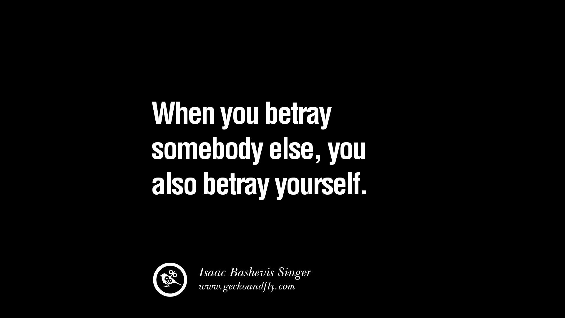 Bible Quotes About Family Betrayal: Famous Betrayal Quotes And Love. QuotesGram