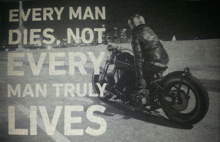 biker quotes wisdom quotesgram