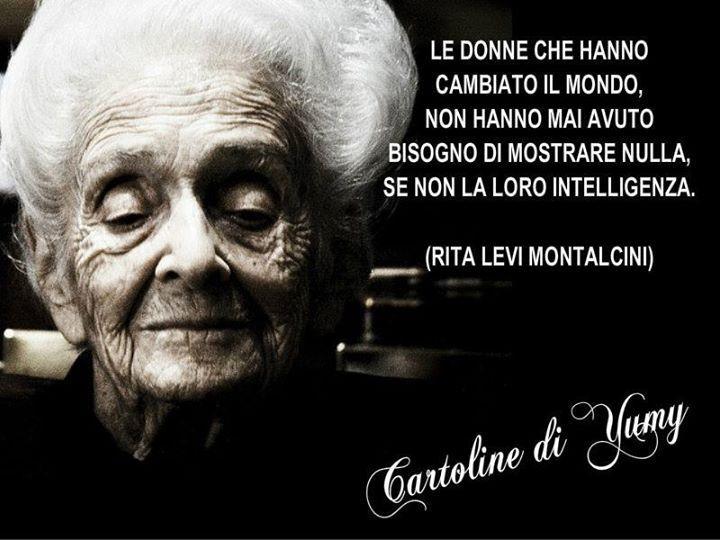 Rita Levi Montalcini Quotes Quotesgram