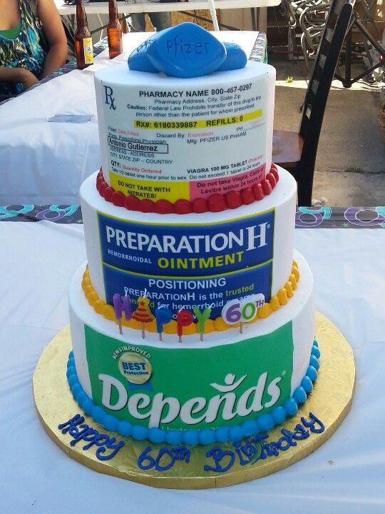 Peachy 60Th Birthday Quotes Cake Quotesgram Personalised Birthday Cards Veneteletsinfo
