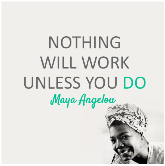 Birthday Quotes From Maya Angelou Quotesgram