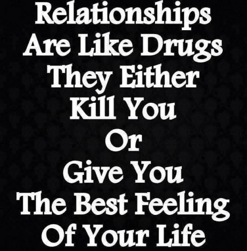 Drug Quotes About Life. QuotesGram