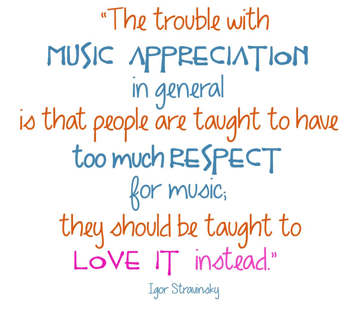 Musical Love Quotes: Music Teacher Quotes. QuotesGram