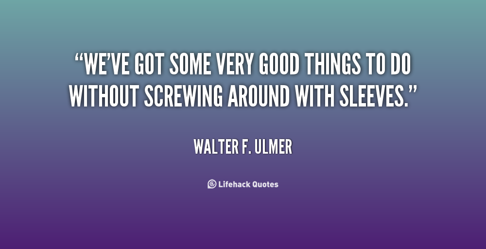 walter f ulmer quotes quotesgram. Black Bedroom Furniture Sets. Home Design Ideas