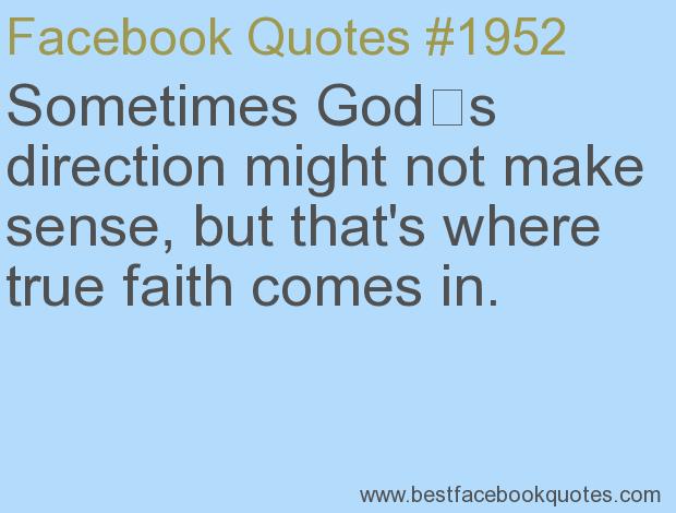Gods Direction Quotes. QuotesGram
