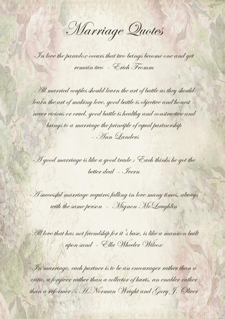 inspirational wedding quotes quotesgram