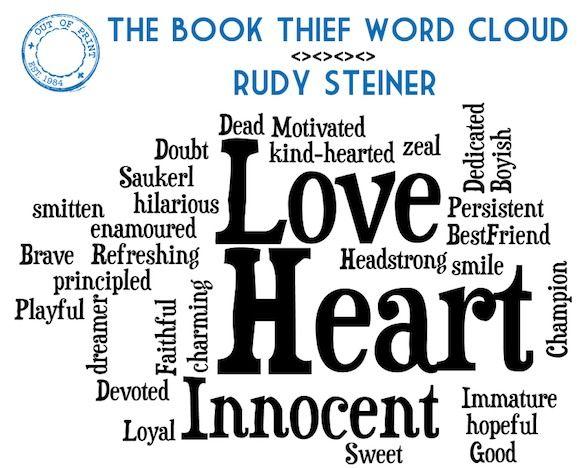 Rudy The Book Thief Quotes. QuotesGram