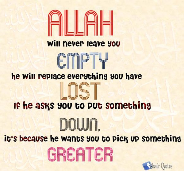Quotes About Love: Cute Islamic Quotes. QuotesGram