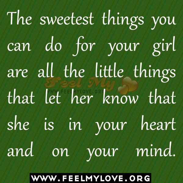 Your The Sweetest Thing Quotes. QuotesGram