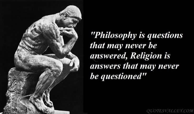 study guide for philosophy of religion Studying ba philosophy, religion and ethics at the university of birmingham  allows you to address issues and questions that occur at the 'borderlands'  between.