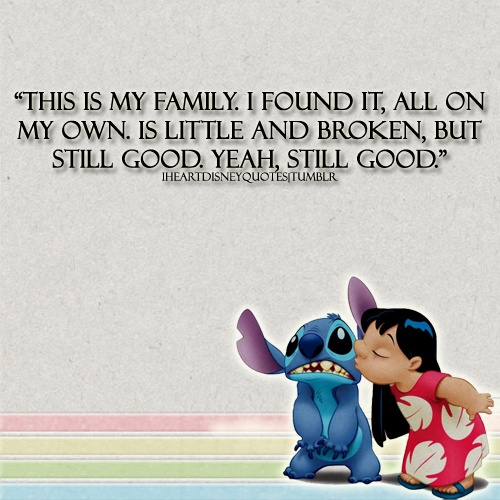 The Descendants Movie Quotes: Disney Movie Quotes About Family. QuotesGram