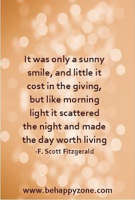 Poet Quotes Inspiratio...F Scott Fitzgerald Quotes I Hope You Live A Life