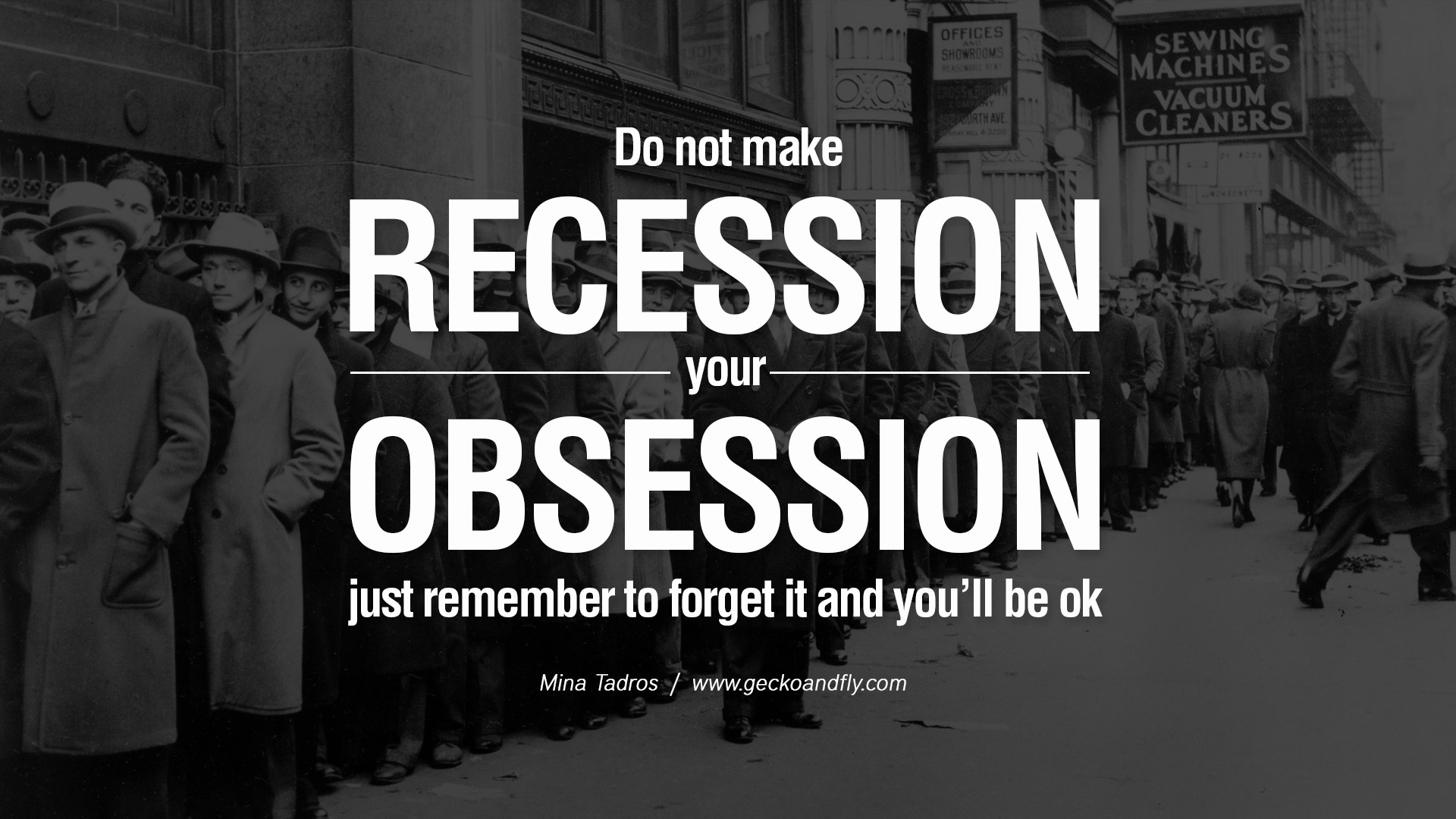 Quotes About The Economy: Great Quotes On The Economy. QuotesGram