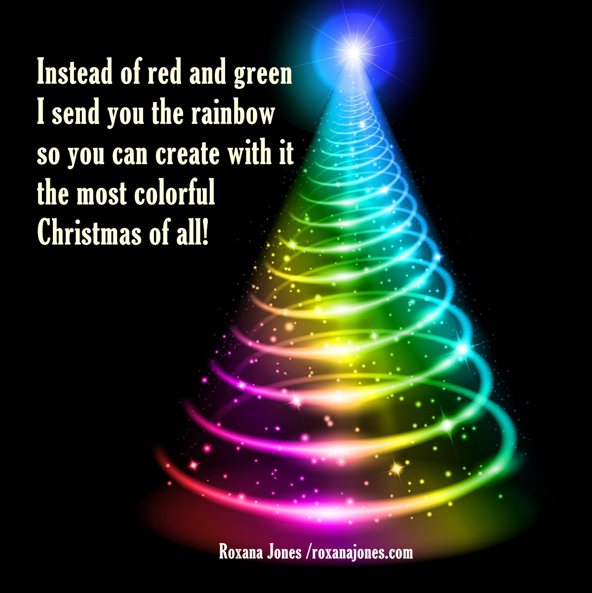 Inspirational Quotes About Positive: Positive Quotes About Rainbows. QuotesGram