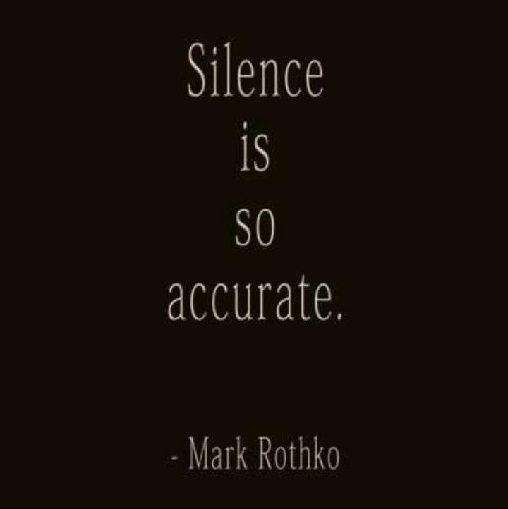 Quotes About Anger And Rage: Silence Speaks Quotes. QuotesGram