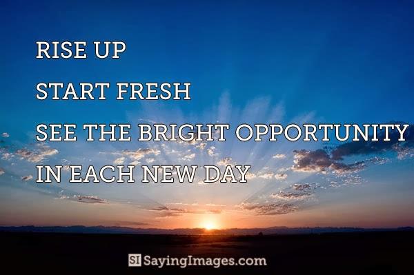 Good Morning Quotes Spirit Sayings. QuotesGram