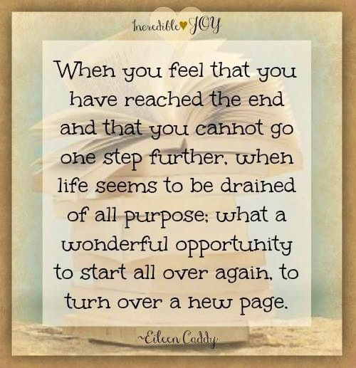 Starting Over Quotes: Quotes About Starting Over Again. QuotesGram