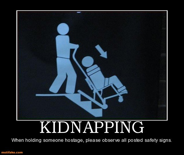 Funny Kidnapping Meme : Funny kidnapping quotes quotesgram
