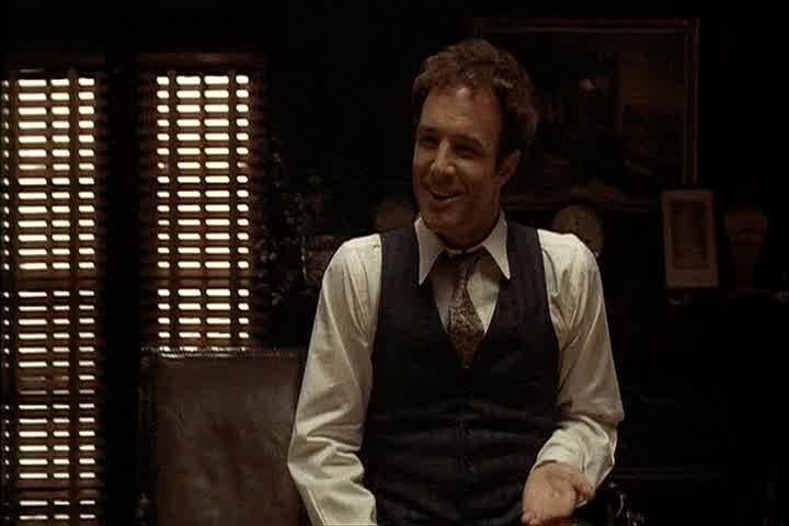 Sonny corleone's cock